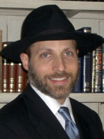 Rabbi Bendory